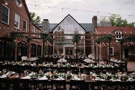 Best Nashville, Tennessee Wedding Planners: Fête Nashville