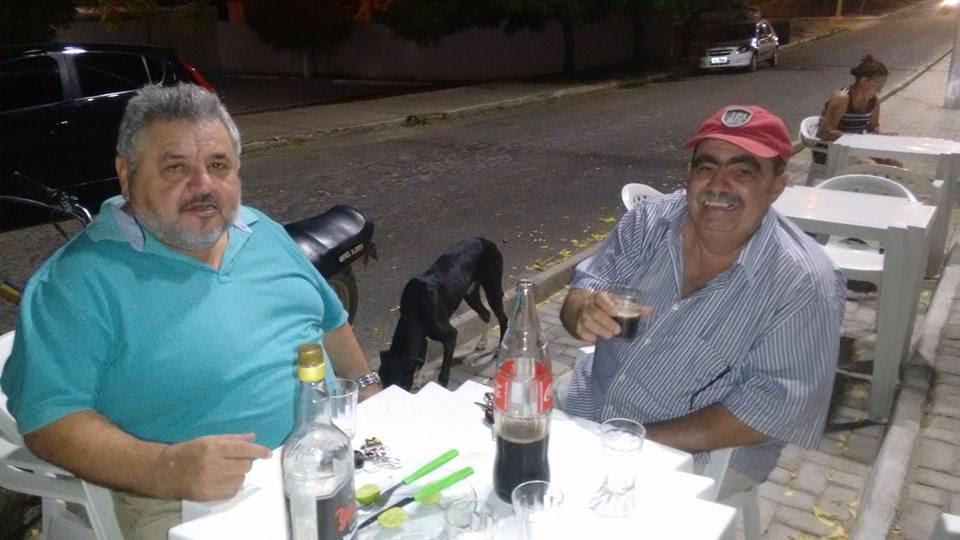 Tomaz Neto conversa com Sigeval 18-10-2016 ter