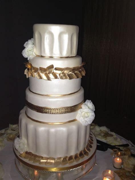 Greek wedding cake   idea in 2017   Bella wedding