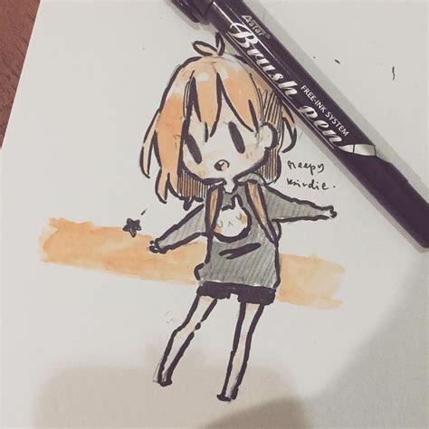 brush   draw   kawaii art kawaii drawings art
