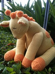 Giraffe - DONE
