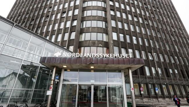 Nordlandssykehuset i Bodø