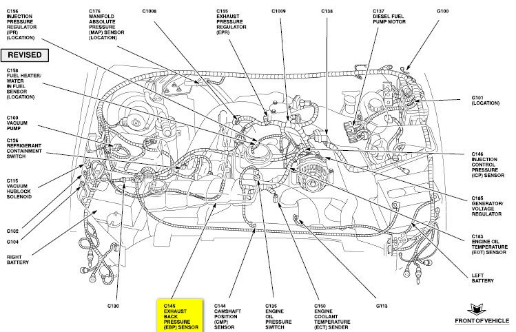 Diagrams Wiring : 2006 F350 Powerstroke Fuse Diagram ...