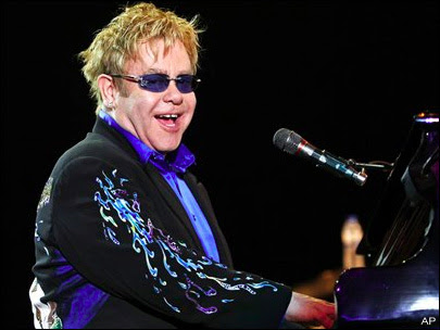 Elton John to write book about the AIDS crisis