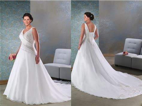 Asymmetrical Wedding Dresses.