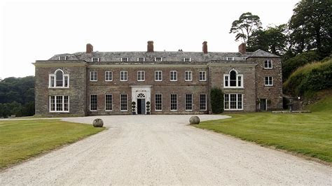 Boconnoc house   Cornwall wedding films