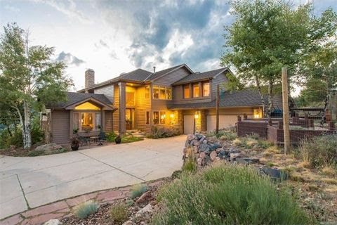 Lookout Mountain, Golden, CO Real Estate  Homes for Sale  realtor.com®