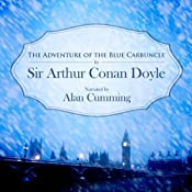 The Adventure of the Blue Carbuncle | [Arthur Conan Doyle]