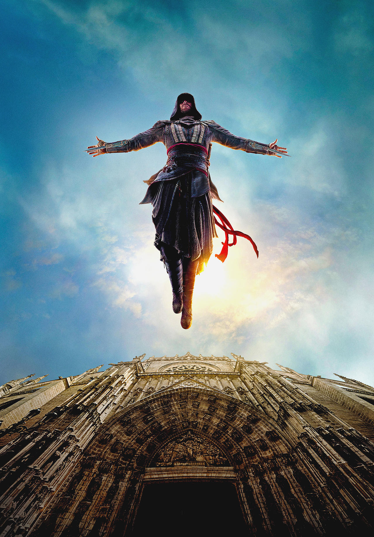 Assassin's Creed Movie   Poster Textless by JuanmaWL on DeviantArt