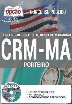 Apostila CRM MA PORTEIRO.