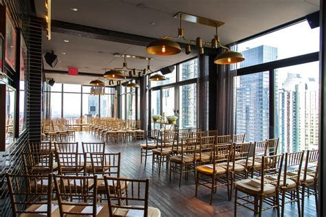Manhattan's Best Rooftop Venue The Skylark   Abigail Kirsch