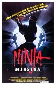 The Ninja Mission film nederlands gesproken online dutch subs 1984 kijken compleet