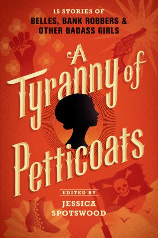 http://www.goodreads.com/book/show/22020592-a-tyranny-of-petticoats