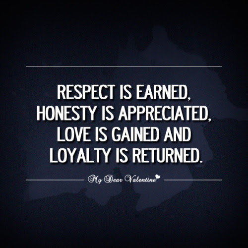 Quotes Love Quotes For Him Respect