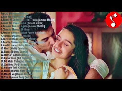 top  hindi songs march  songs   song