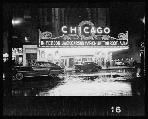 stanley kubrick photographe chicago 11 Quand Stanley Kubrick était photographe