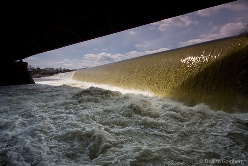 Lawrence Dam