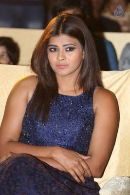 Hebah Patel at Andhhagadu Pre Release Event - 20 of 21