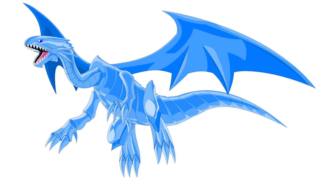 Wallpapers For Blue Eyes White Dragon Wallpaper Clip Art Library