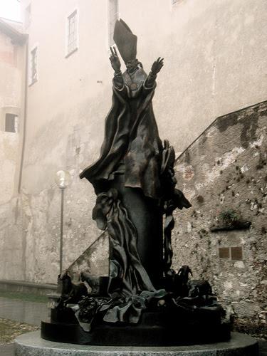 Monumento a Paulo VI