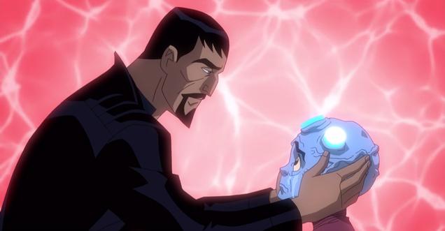 Superman hace lo inimaginable en este nuevo y oscuro corto animado