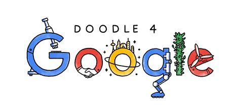 doodle  google  contest   submit  tips