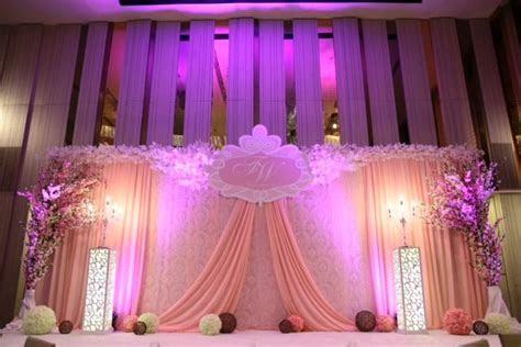 Nice stage backdrop   Wedding   Wedding decorations