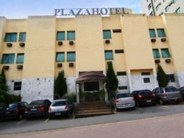 Plaza Hotel São José dos Campos Reviews