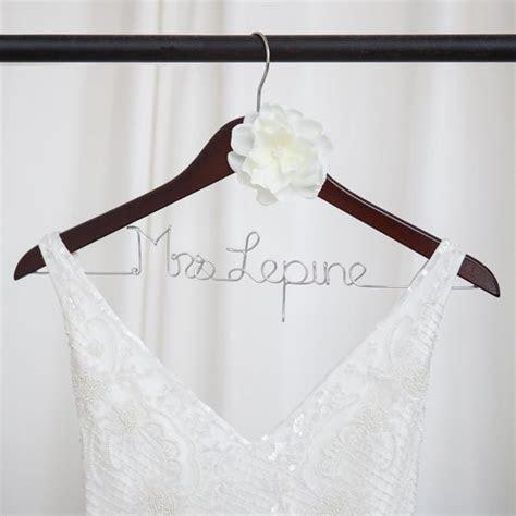 Bride Hanger, Wedding Hangers, Bridal Shower Gifts