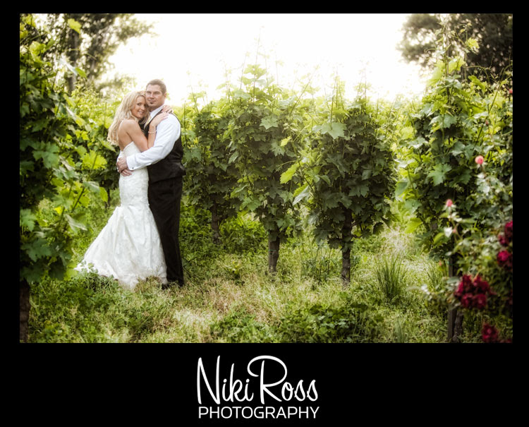 bride-groom-orchard-sunset-romantics