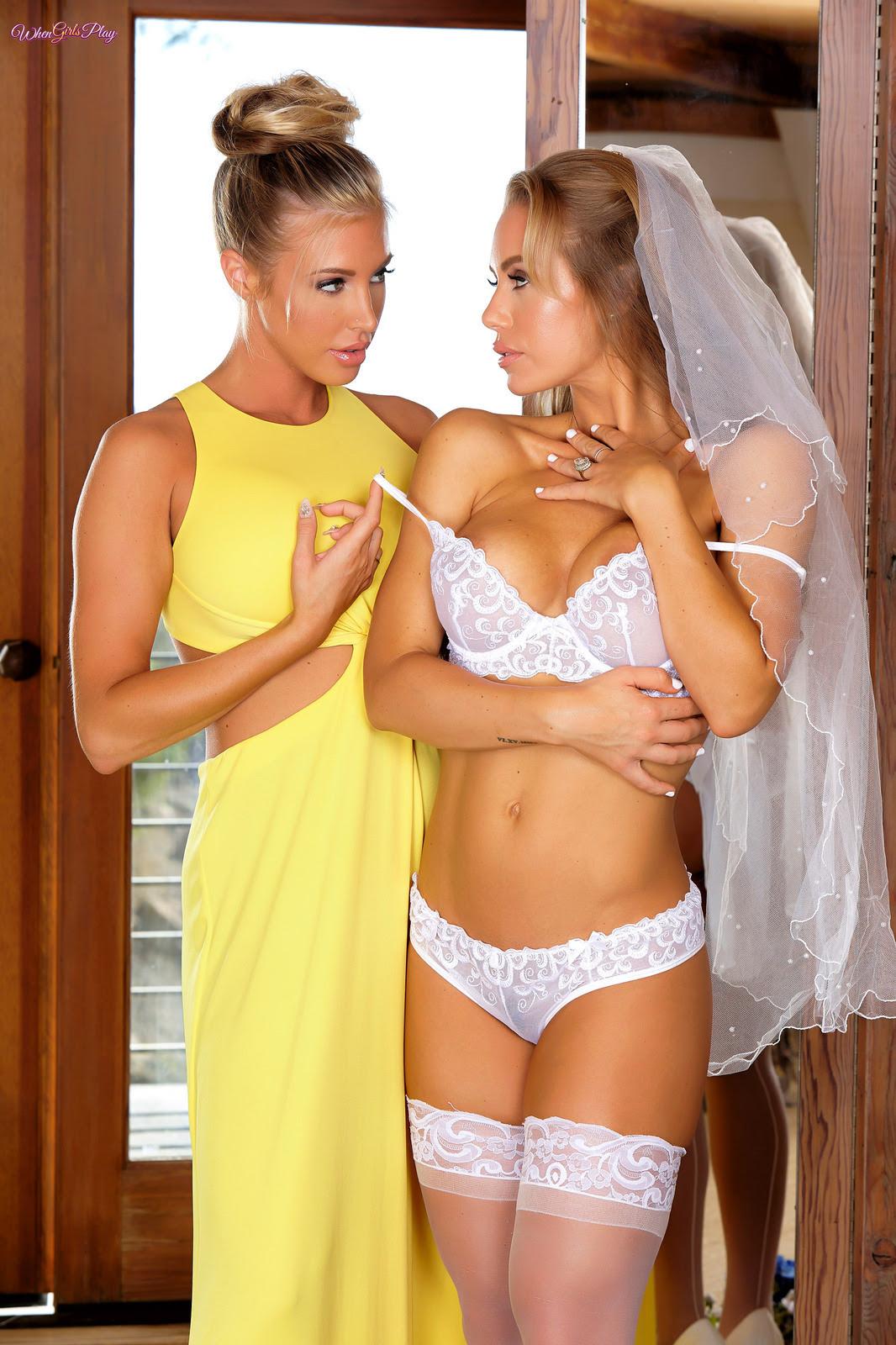 Shyla Jennings Lesbian Trib