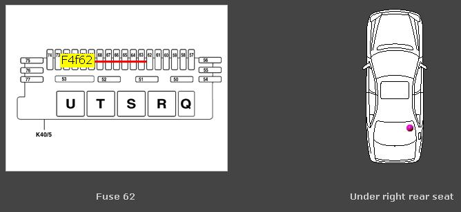 mercedes s500 wiring diagram image 8