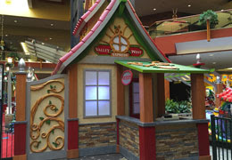 4 Greater Des Moines Locations To Find Santa Before Christmas