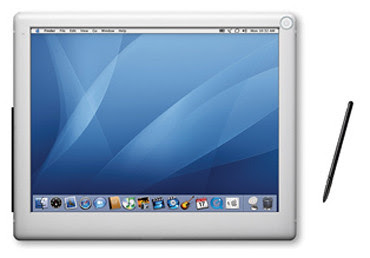 Apple´s Mac Tablet