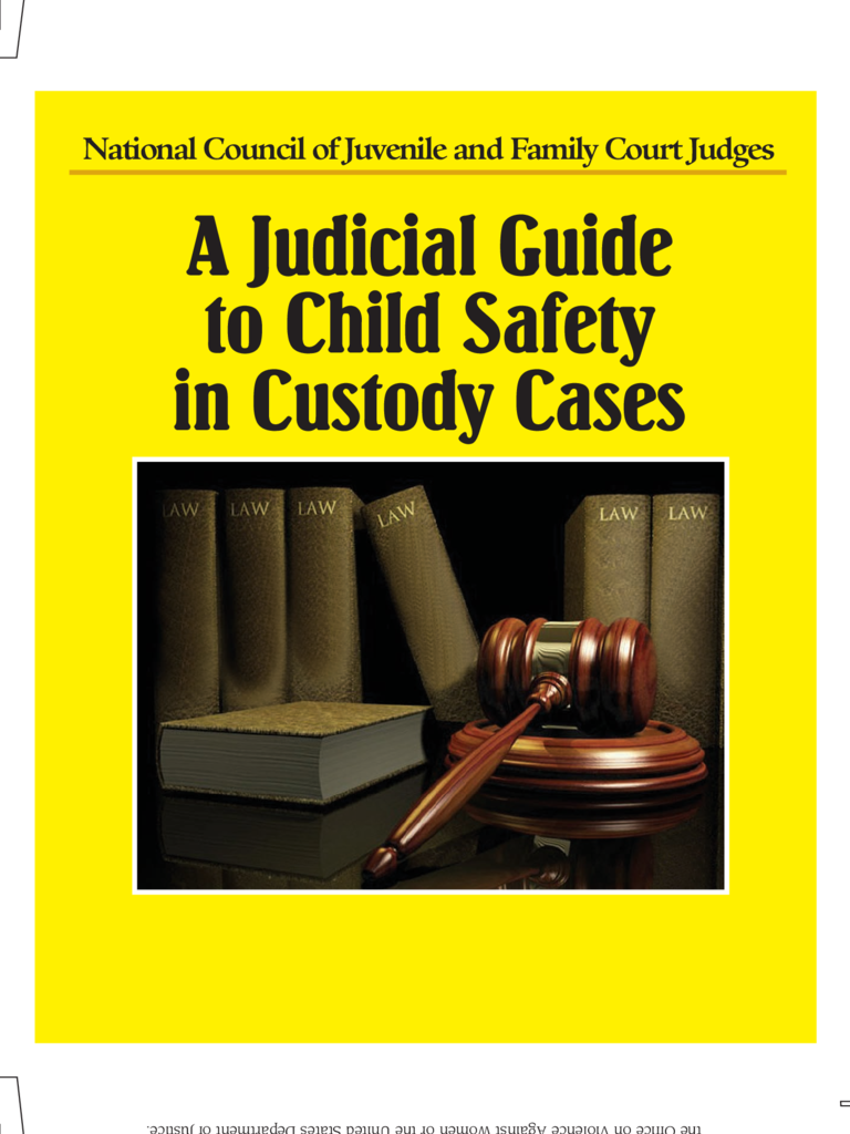 Child Visitation Rights in Child Custody Cases