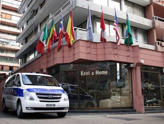 Rent A Home Lyon Reviews