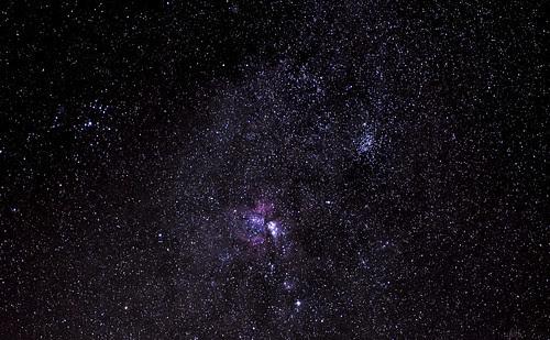 International Dark Sky Week, Day 6 by Astronomr