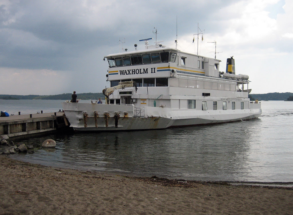 Waxholm II