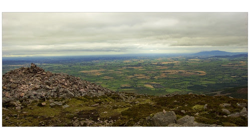 View from Sugarloaf Hill