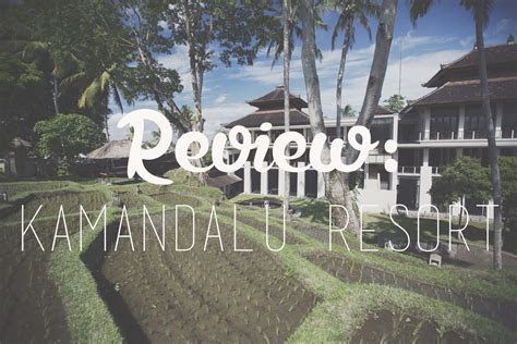 Kamandalu Resort & Spa Bali Review   Flying the Nest