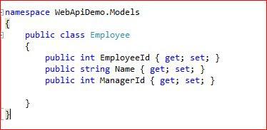 emp class