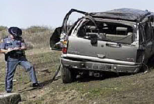 Contingency Fee Lawyer Handling Injuries From Oklahoma Car Accidents Wrecks \u0026 Crashes