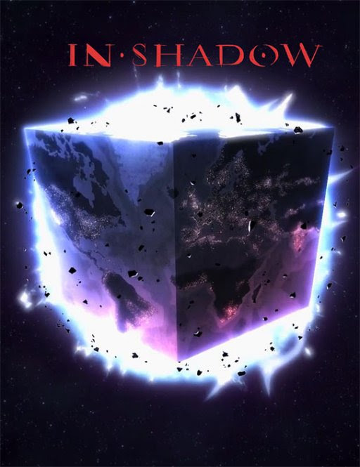 Image result for in shadow a modern odyssey