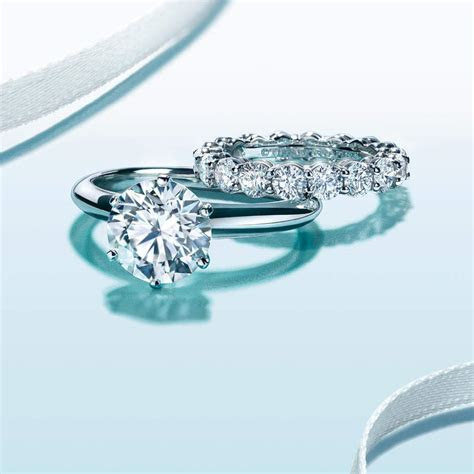 Wedding Rings and Wedding Bands   Tiffany & Co.