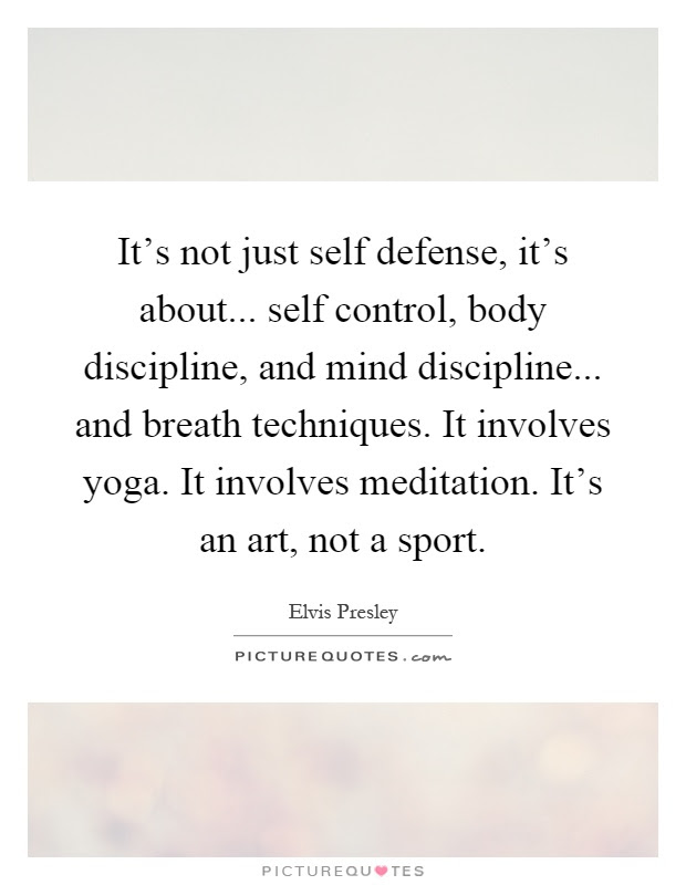 Self Defense Quotes Sayings Self Defense Picture Quotes