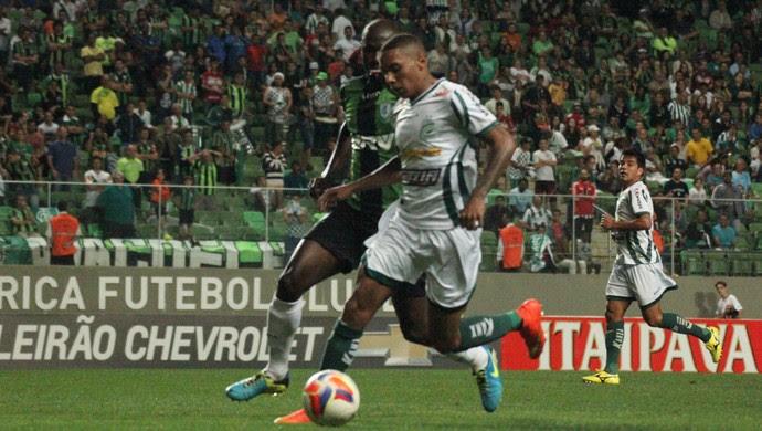 Osman, Luverdense (Foto: Assessoria/Luverdense Esporte Clube)