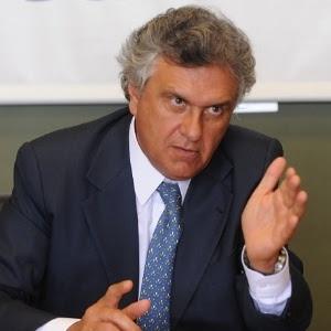 """O deputado Ronaldo Caiado (DEM-GO) disse que a reação do governo contra o acordo do Código Florestal é """"antidemocrática"""""""