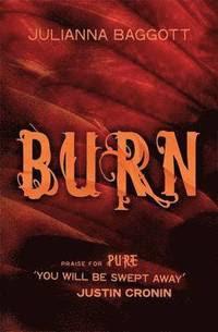 Burn (häftad)