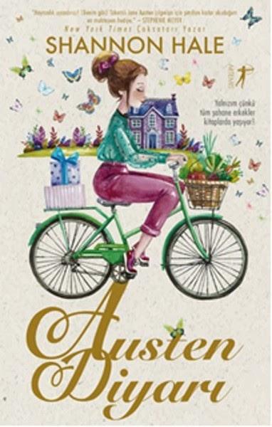 Kitap Yorumu: Austen Diyarı | Shannon Hale