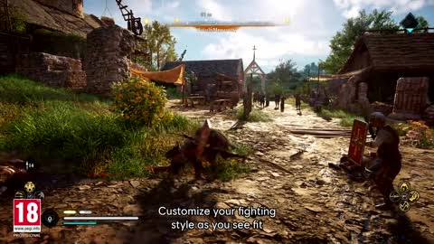 Will Assassin S Creed Valhalla Have Online Co Op Multiplayer Hitc
